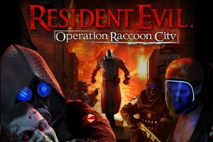 Resident-Evil:-Operation-Raccoon-City