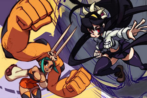 Skullgirls Encore Bringing The Fight To PS4 & Vita Later This Year