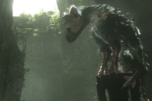 The Last Guardian Likely Won't Be Ready To Show At TGS, But Progress Is Being Made
