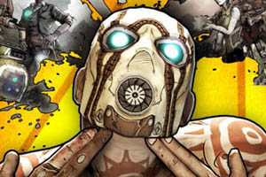 Next Borderlands Game: No Next-Gen, Set On Moon
