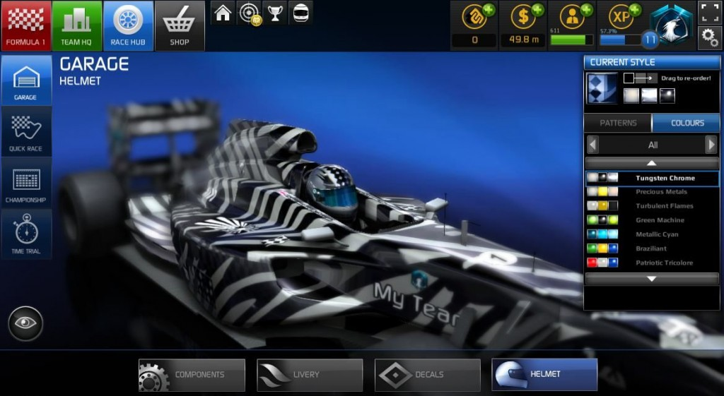 Games blog online car design games Custom car designer online