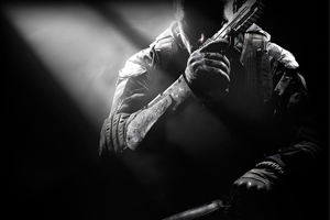 Call of Duty: Black Ops II - Beyond The E3 Demo