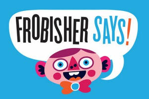 Frobisher-Says