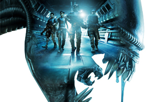 WeView: Aliens: Colonial Marines