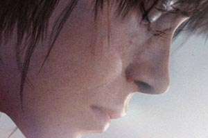 Get Early Access To The Beyond: Two Souls Demo