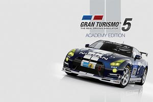 New Gran Turismo 5 DLC Next Week
