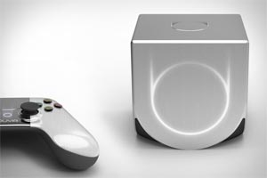 If PS Mobile Ends Up On PS3, Where Does That Leave Ouya?