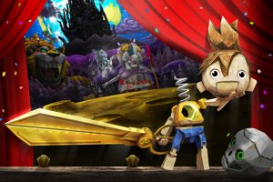 Out This Week: Kindgom Hearts, Puppeteer & KickBeat