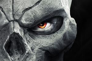 Darksiders 2: Deathinitive Edition Is