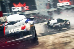 GRID 2 IndyCar DLC Pack Trailer