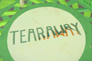 Win a Pre-Order of Tearaway