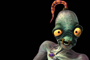 Podcast: Oddworld Special - A New 'n' Tasty Interview With Lorne Lanning and Stewart Gilray