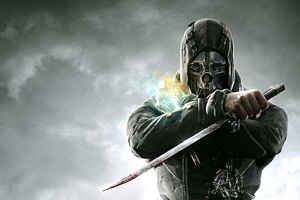 Dishonored Confirmed For April PS Plus Update