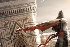 Sony Bags Exclusive Ezio Trilogy, Launches In November
