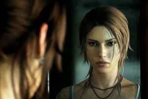 TSA's Top 100 of 2013: 2 - Tomb Raider