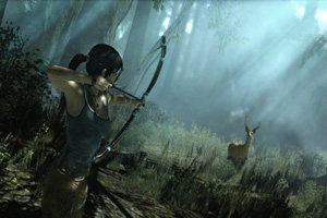 Tomb Raider Interview with Crystal Dynamics' Meagan Marie [Video]