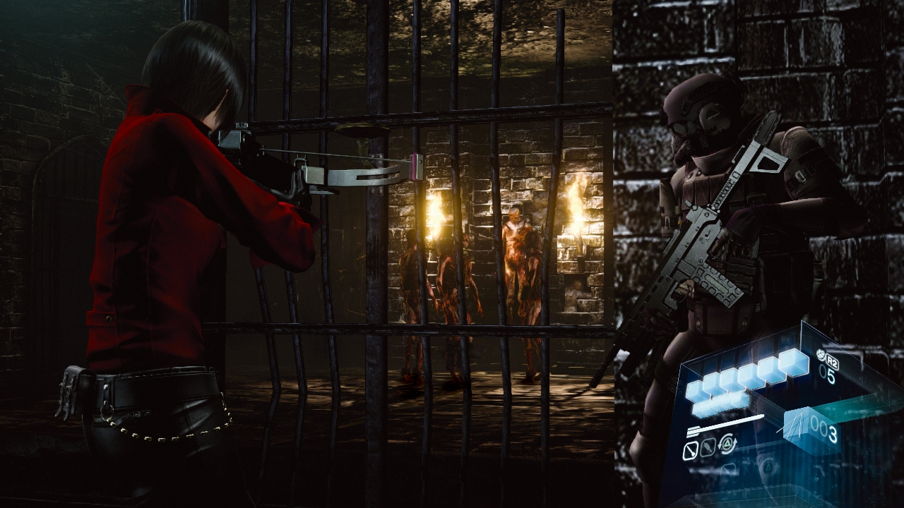 Resident Evil 6 To Get Free Content Update In December Thesixthaxis