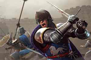 Chivalry Brings Sword Slashing Action To PS3 & Xbox 360
