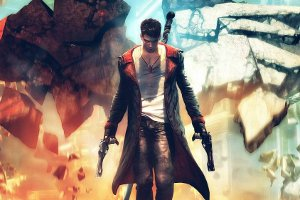 DmC: Devil May Cry Review [PS3, Xbox 360]