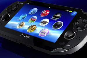 Win A Sony PS Vita