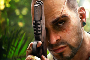 October's PS+ Revealed, Includes Far Cry 3