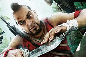 Matter Of Perspective: Far Cry 3