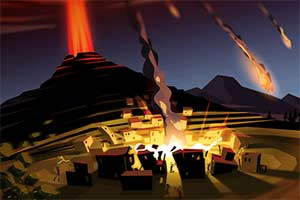 Interview: Peter Molyneux Talks Godus, Kickstarter and Managing Expectations