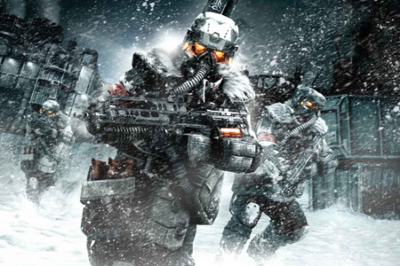 I Want to See Killzone 4 Right Now