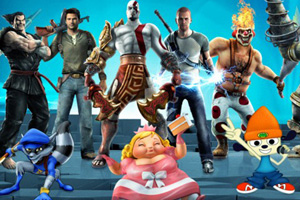 PlayBack: PlayStation All-Stars Battle Royale