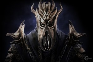Skyrim's Dragonborn Heading To PS3, Bethesda Haven't Forgotten About Us After All