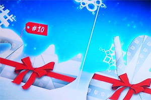 SCEE's 12 Deals Of Christmas Likely Includes Hitman, The Unfinished Swan And LBP Karting