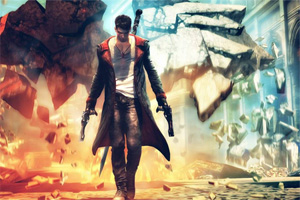 Check Out DMC Devil May Cry Running At 60fps And 1080p