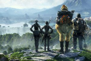 Fortnight Of Free Final Fantasy XIV For PC, But Not PlayStation