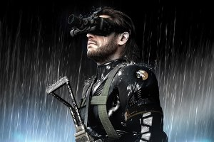 TSA's Top 100 of 2013: 9 - Metal Gear Solid: Ground Zeroes