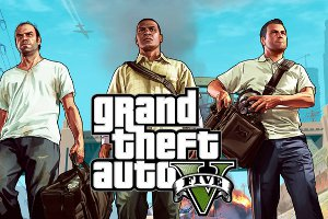 TSA's Top 100 of 2013: 5 - Grand Theft Auto V
