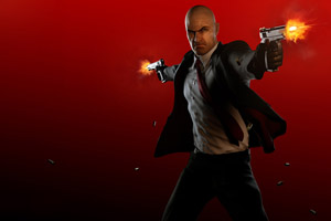 Hitman Absolution Heading To PS4?