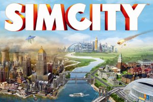TSA's Top 100 of 2013: 10 - SimCity