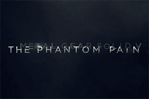Catch 15 Minutes Of Metal Gear Solid V: The Phantom Pain Gameplay