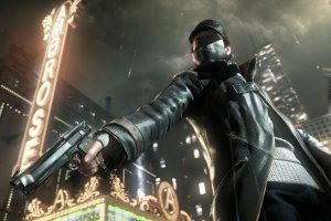 TSA's Top 100 of 2013: 1 - Watch Dogs