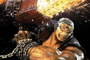Anarchy Reigns Multiplayer Impressions