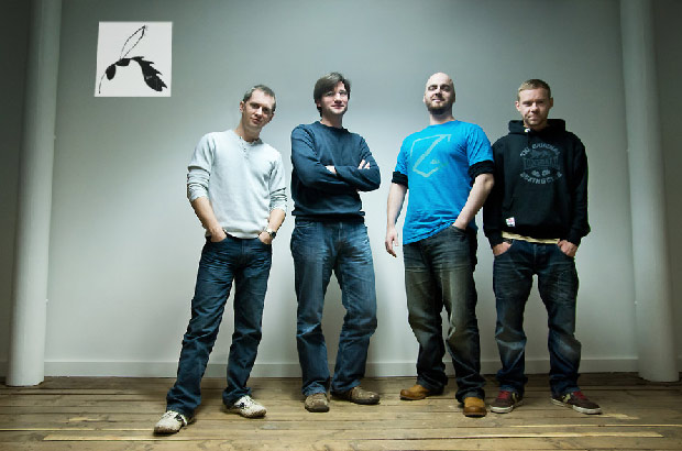 sawfly studios team shot