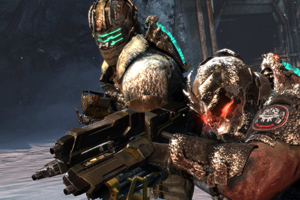 Dead Space 3's Awakened DLC Coming Next Week