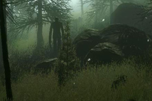 You Can Pre Order The Slender Sequel And Play The Beta Today