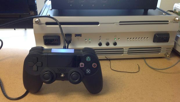 ps4 dev kit