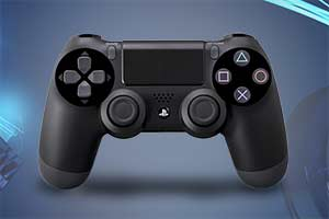 DualShock 4: A Truly Next Generation Improvement