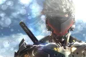Metal Gear Rising 2 Was Apparently Not Being Teased