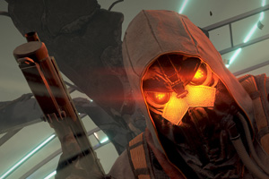 Killzone Shadow Fall's Fancy Reflections Tech Shown Off