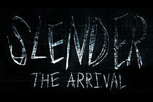 Slender: The Arrival Finally Makes An Entrance On Console On September 24th.