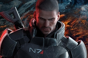 PlayBack: Mass Effect 3