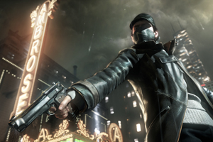 News Snatch: InFamous: Second Son, Watch Dogs And SimCity